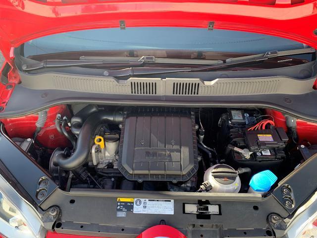 「フォルクスワーゲン」「VW アップ!」「コンパクトカー」「徳島県」の中古車37