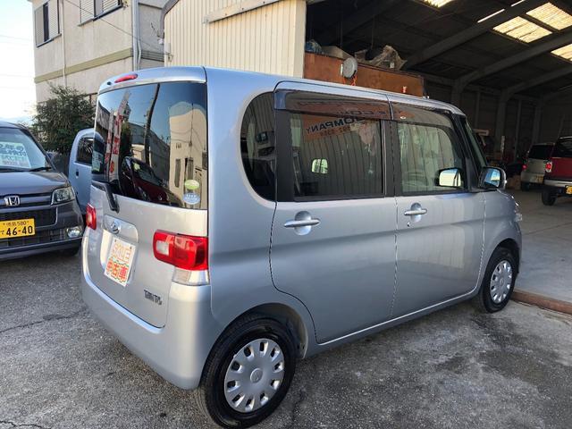 「ダイハツ」「タント」「コンパクトカー」「徳島県」の中古車8