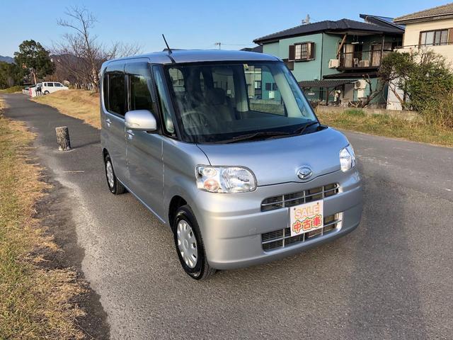 「ダイハツ」「タント」「コンパクトカー」「徳島県」の中古車47