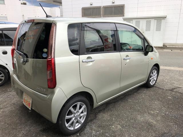 「ダイハツ」「ムーヴ」「コンパクトカー」「徳島県」の中古車8