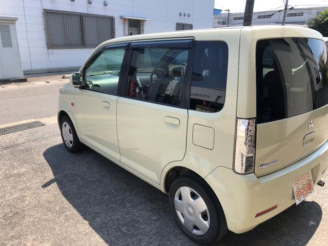 「三菱」「eKワゴン」「コンパクトカー」「徳島県」の中古車9