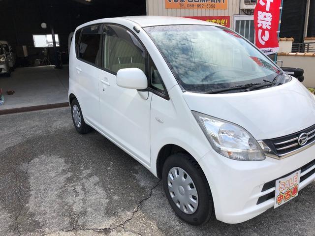 「ダイハツ」「ムーヴ」「コンパクトカー」「徳島県」の中古車6