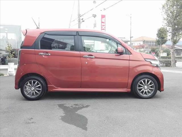 「ホンダ」「N-WGNカスタム」「コンパクトカー」「栃木県」の中古車3
