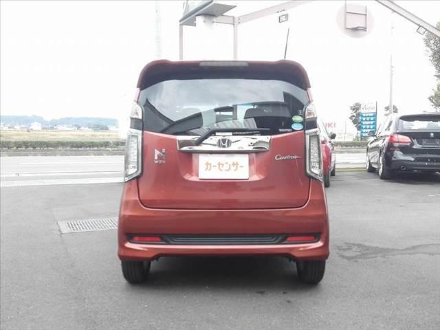 「ホンダ」「N-WGNカスタム」「コンパクトカー」「栃木県」の中古車4