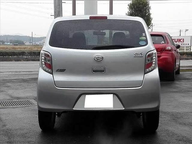 「ダイハツ」「ミライース」「軽自動車」「栃木県」の中古車4