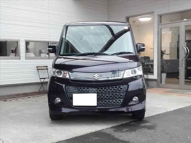 「スズキ」「パレット」「コンパクトカー」「栃木県」の中古車2
