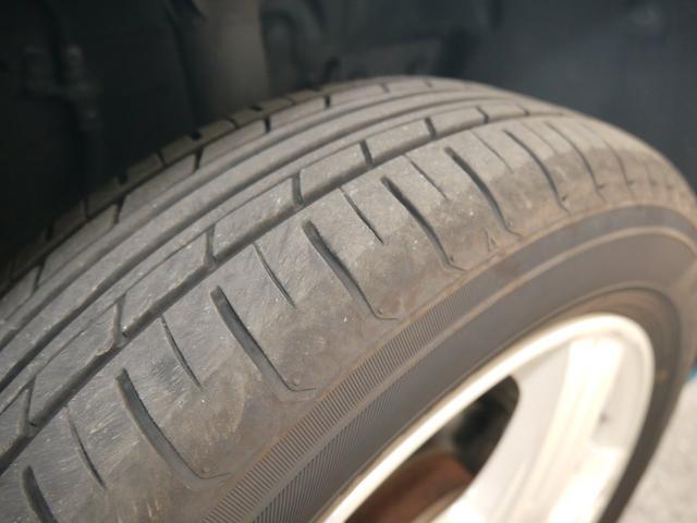 タイヤはヨコハマのエコス2018年製造!もちろんバリバリバリ山です!