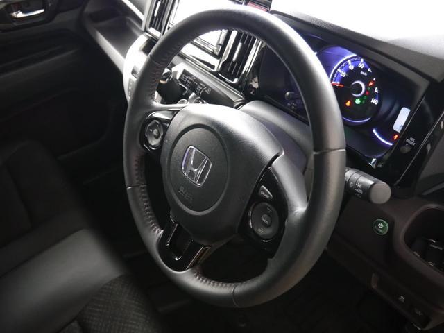 G・ターボパッケージ ワンオーナー・4WD・ターボ・あんしんパッケージ・シティセーフティ・純正SDナビ・バックモニター・ETC・クルーズコントロール・リモコンエンジンスターター・ローダウン・ハーフレザーシート(20枚目)