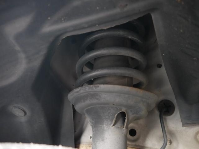 G・ターボパッケージ ワンオーナー・4WD・ターボ・あんしんパッケージ・シティセーフティ・純正SDナビ・バックモニター・ETC・クルーズコントロール・リモコンエンジンスターター・ローダウン・ハーフレザーシート(44枚目)