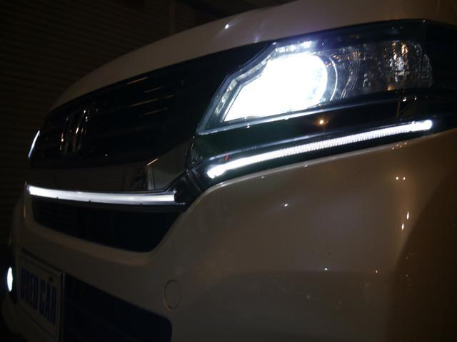 G・ターボパッケージ ワンオーナー・4WD・ターボ・あんしんパッケージ・シティセーフティ・純正SDナビ・バックモニター・ETC・クルーズコントロール・リモコンエンジンスターター・ローダウン・ハーフレザーシート(49枚目)