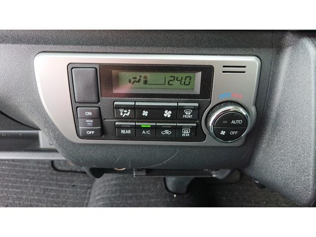 グランドキャビン 4WD ナビ ETC 電動スライドドア 10人乗り ワンセグTV バックカメラ ドライブレコーダー リアヒーター リアクーラー 後席モニター キーレスエントリー(14枚目)