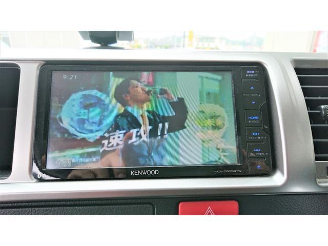 グランドキャビン 4WD ナビ ETC 電動スライドドア 10人乗り ワンセグTV バックカメラ ドライブレコーダー リアヒーター リアクーラー 後席モニター キーレスエントリー(15枚目)