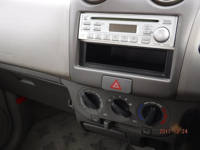 スズキ アルト G 5MT キーレス CD