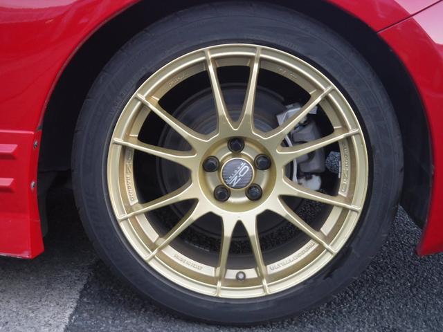 R 車高調サス エアロ STiマフラー(9枚目)