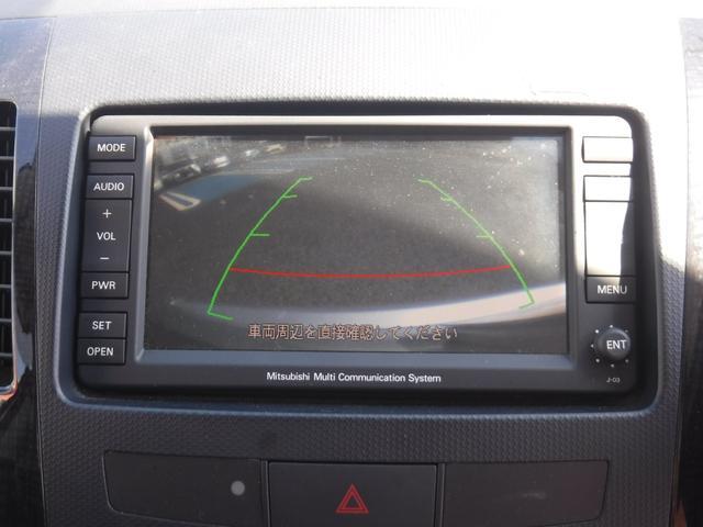 24G 7人乗り HDDナビ バックモニター スマートキー(15枚目)