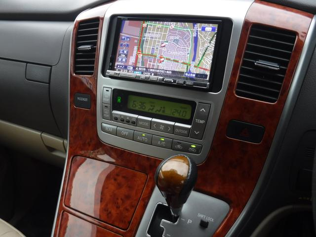 MX Lエディション 両側電動S ETC フルセグTVナビ(14枚目)