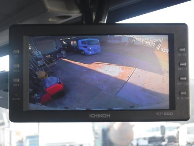 3.0ディーゼルターボ 2トン冷蔵冷凍車 サイドトビラ(12枚目)