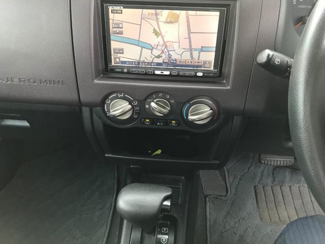 XR HDDナビ キーレス 電動格納ミラー 背面タイヤ(5枚目)