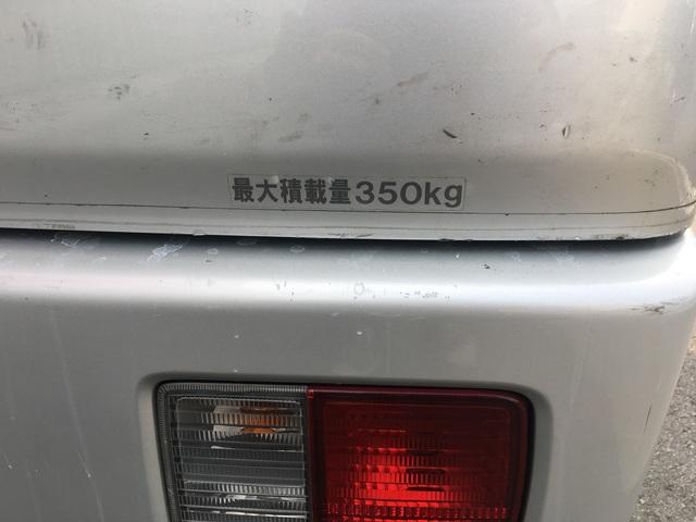ジョイン 5速マニュアル 4WD(19枚目)