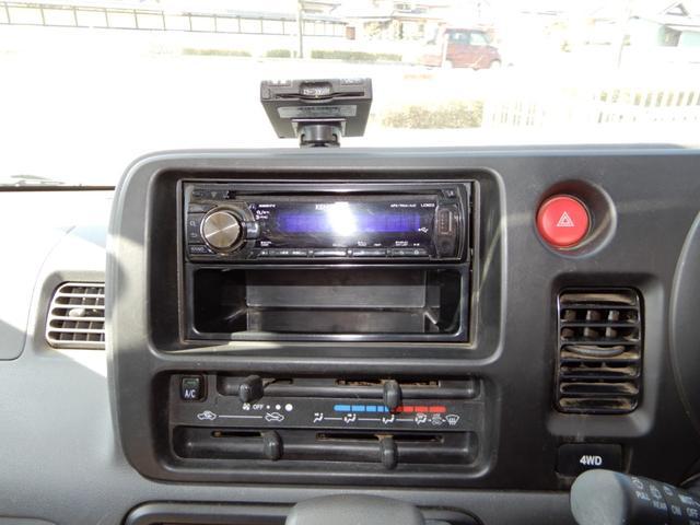 DX Wエアバック ETC付 AC パートタイム4WD PW(18枚目)