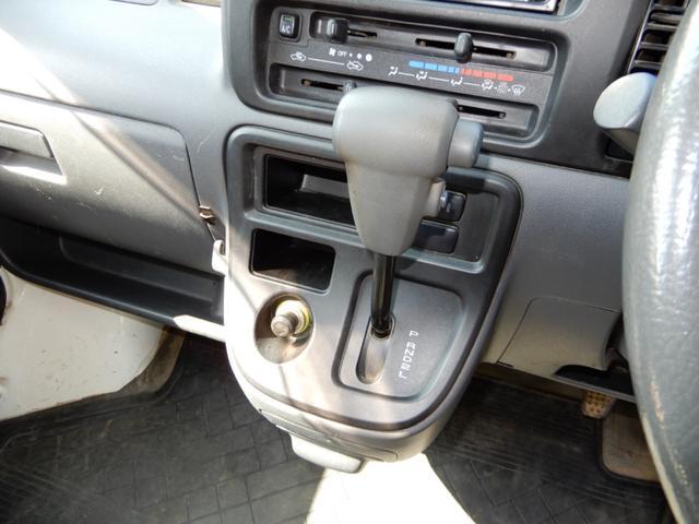 DX Wエアバック ETC付 AC パートタイム4WD PW(20枚目)