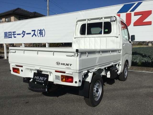 エクストラSAIIIt 3方開 4WD AT フォグランプ(11枚目)