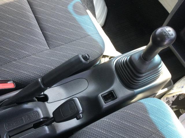 X 4WD キーレス パワーウインドウ フォグランプ(12枚目)