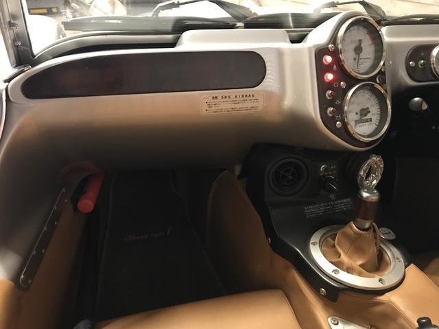 「ミツオカ」「ゼロワン」「オープンカー」「三重県」の中古車22