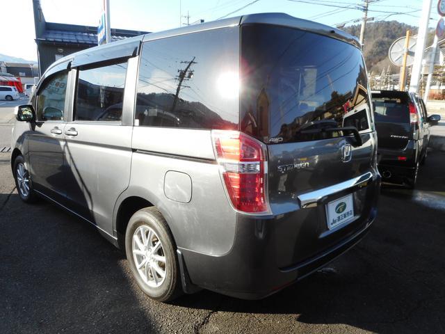 「ホンダ」「ステップワゴン」「ミニバン・ワンボックス」「岐阜県」の中古車8