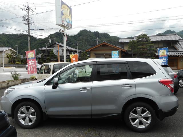 「スバル」「フォレスター」「SUV・クロカン」「岐阜県」の中古車5