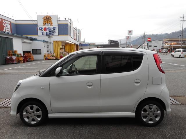 「スズキ」「MRワゴン」「コンパクトカー」「岐阜県」の中古車5