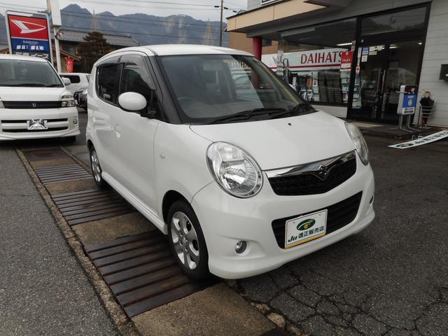「スズキ」「MRワゴン」「コンパクトカー」「岐阜県」の中古車6