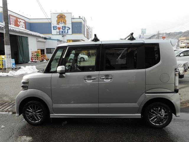 G 4WD タイヤ・ホイール新品付(8枚目)