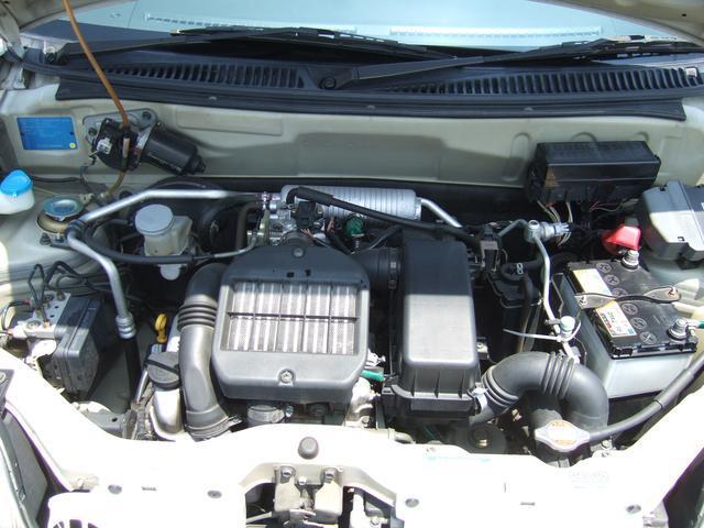 Bターボ 社外アルミ キーレス ETC CD フル装備(16枚目)