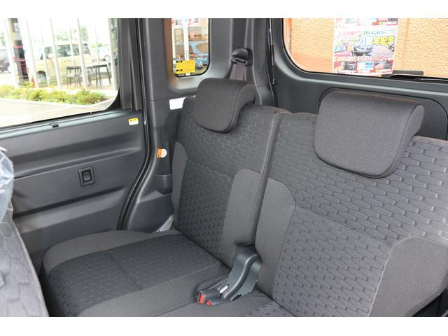 ダイハツ ウェイク GターボSAII 届出済未使用車 自動ブレーキ 両側自動ドア
