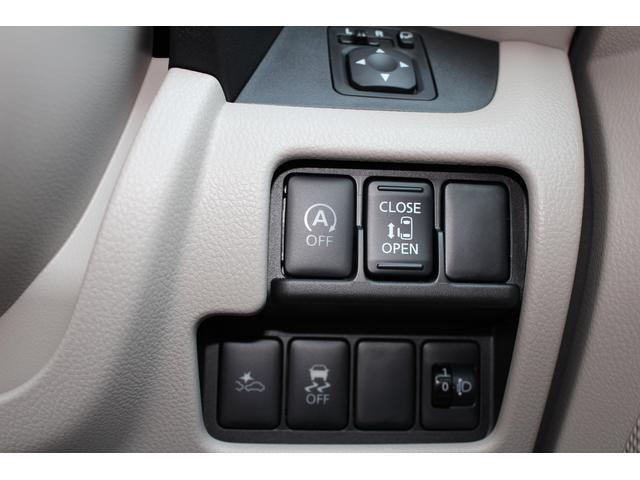 X 届出済未使用車 自動ブレーキ 自動ドア 全方位カメラ(18枚目)