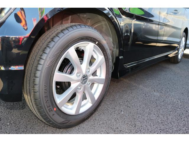 スズキ ワゴンRスティングレー ハイブリッドX 届出済未使用車 キーフリー ハイブリッド