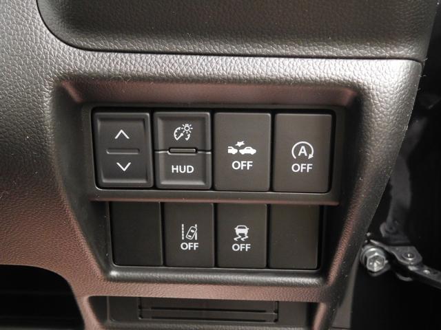 スズキ ワゴンRスティングレー ハイブリッドX 届出済未使用車 キーフリー 自動ブレーキ車