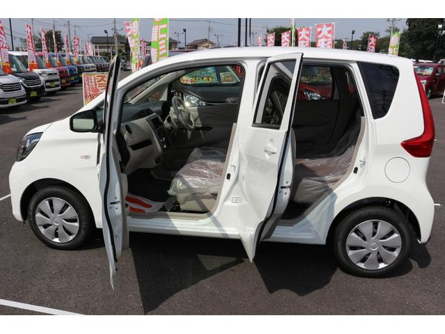 E 届出済未使用車 キーレス シートヒーター(8枚目)