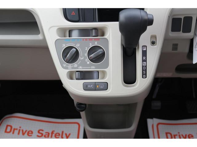 スバル ステラ L 届出済未使用車 キーレス