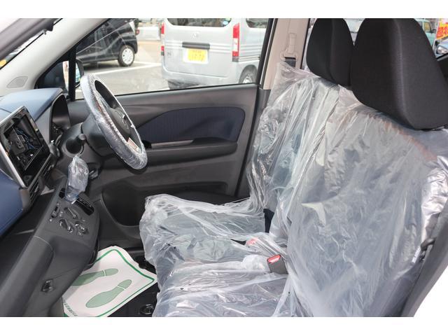 M 届出済未使用車 衝突軽減ブレーキ装備車(9枚目)