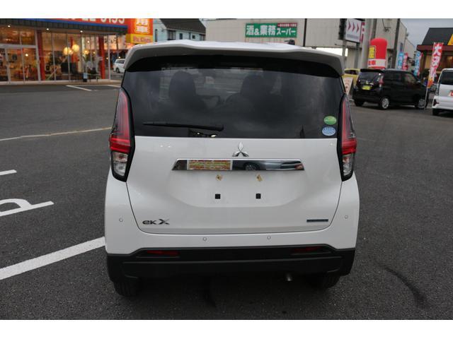 M 届出済未使用車 衝突軽減ブレーキ装備車(12枚目)