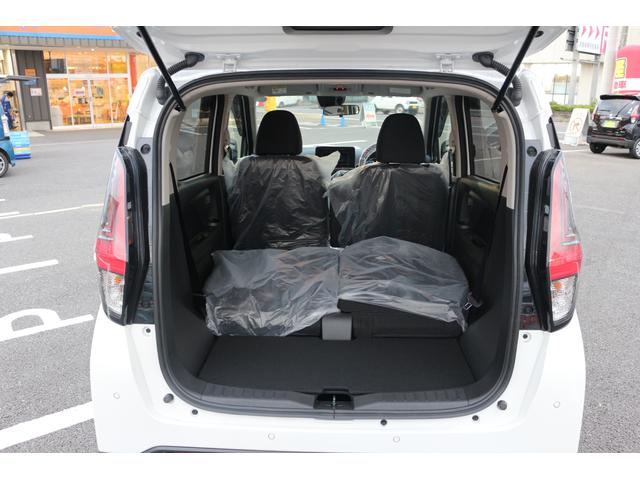 M 届出済未使用車 衝突軽減ブレーキ装備車(14枚目)