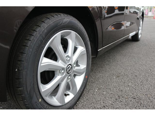 X 届出済未使用車 衝突被害軽減ブレーキ キーフリー インテリジェントエマージェンシーブレーキ 禁煙 バックカメラ インテリキー アイドリングストップ オートエアコン キーフリー ABS 電動格納ミラー パワステ(14枚目)