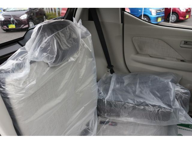 X 届出済未使用車 衝突被害軽減ブレーキ キーフリー インテリジェントエマージェンシーブレーキ 禁煙 バックカメラ インテリキー アイドリングストップ オートエアコン キーフリー ABS 電動格納ミラー パワステ(15枚目)
