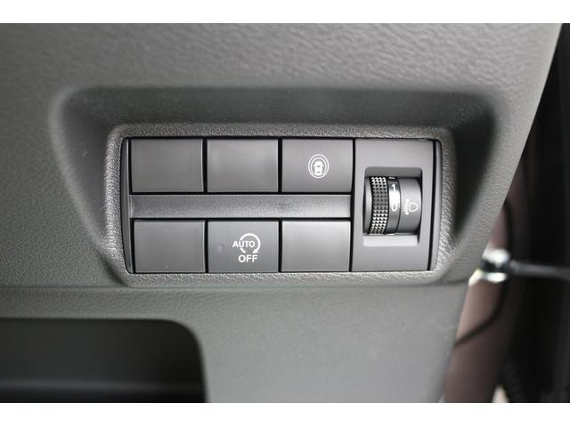 X 届出済未使用車 衝突被害軽減ブレーキ キーフリー インテリジェントエマージェンシーブレーキ 禁煙 バックカメラ インテリキー アイドリングストップ オートエアコン キーフリー ABS 電動格納ミラー パワステ(18枚目)