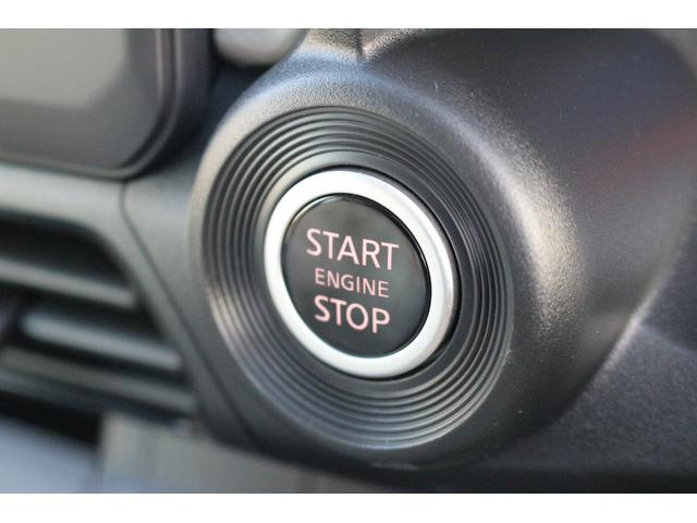 X 6/12-6/18限定車 届出済未使用車 衝突軽減ブレーキ キーフリー インテリジェントエマージェンシーブレーキ 禁煙 インテリキー アイドリングストップ オートエアコン ABS 電動格納ミラー(19枚目)