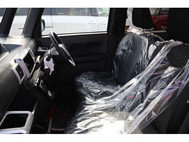 GターボSAII 届出済未使用車 両側自動ドア 衝突被害軽減ブレーキ 禁煙 キーフリー スマートキー アイドリングストップ(9枚目)