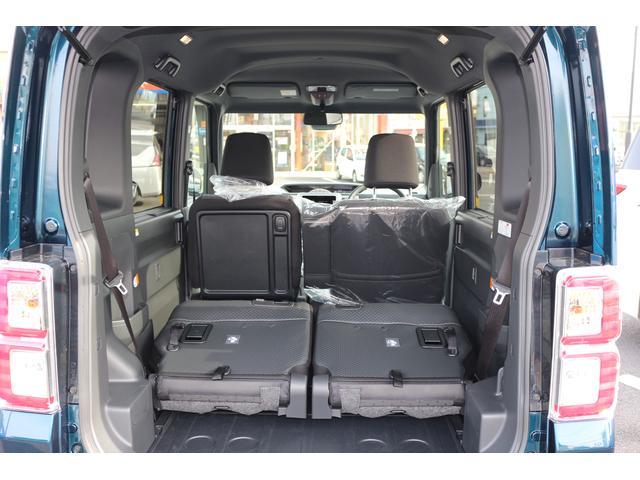 GターボSAII 届出済未使用車 両側自動ドア 衝突被害軽減ブレーキ 禁煙 キーフリー スマートキー アイドリングストップ(14枚目)