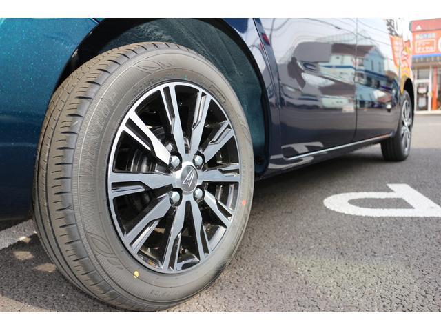 GターボSAII 届出済未使用車 両側自動ドア 衝突被害軽減ブレーキ 禁煙 キーフリー スマートキー アイドリングストップ(15枚目)